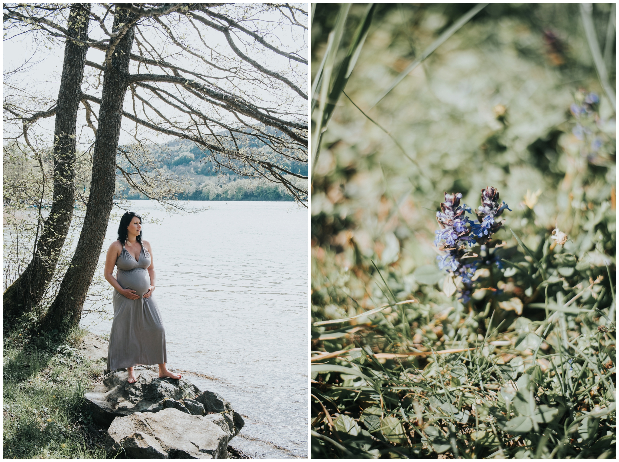 photographe grossesse future maman grenoble annecy lyon naturel lifestyle lac nouveau ne maternite famille seance photo famille _008